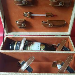 Wine Holder Box/Bag
