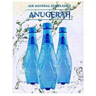 Air Anugerah Water