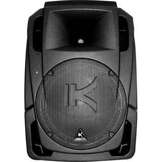 Konzert pro x 2 way 300w speaker