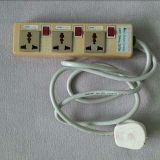 Extension Plug