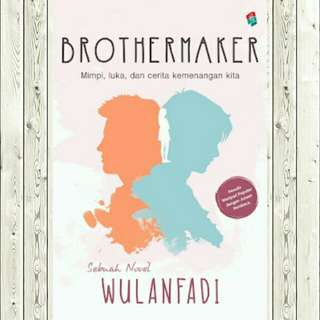 ebook ~ Brothermaker