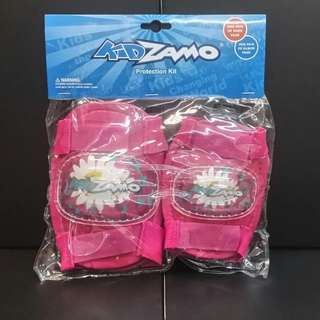 KIDZAMO 2 Set Pad 小童護具