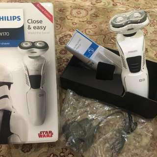 Shaver Philips SW-170 Stormtrooper Starwars Edition
