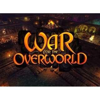[Steam] War for the Overworld