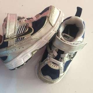 Sepatu Nike Baby Kids Original