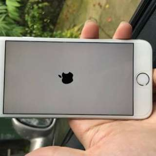 Iphone6  64gb (freebies: smart pocket wifi, and Phone case)