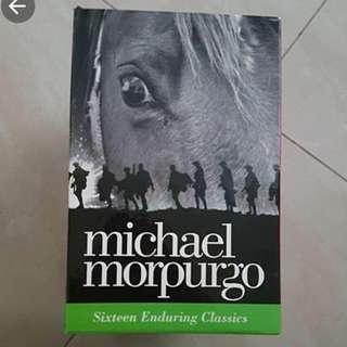 Michel Morpurgo