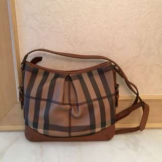 Burberry Classic Crossbody Bag