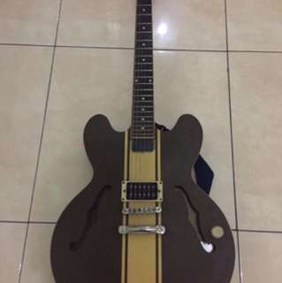 Gitar Epiphone ES-333 Tom DeLonge