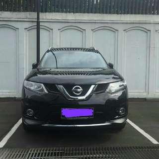 Nissan Xtrail 2.4 A/T 2015