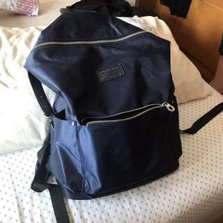 Anello standard supply bag pack made in japan