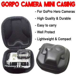 TGP018 GoPro Mini Casing for GoPro Hero Camera