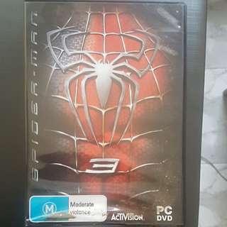 Spiderman 3 PC