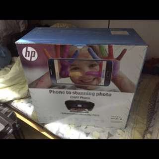 全新 (打印機,影印機,scanner集合於一機) HP ENVY Photo 7820 All-in-One Printer  (K7S10D)
