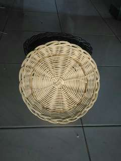 Piring Rotan Good Quality