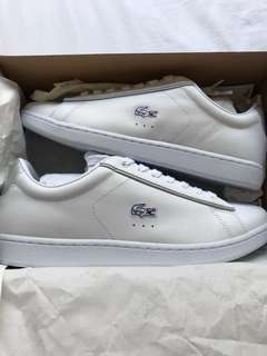 New Lacoste Sneakers