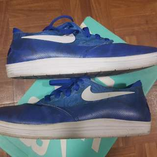 "Nike SB Lunar One Shot ""World Cup"" Special Edition"