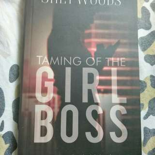 Taming of the girl boss