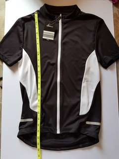 INOC Men Cycling Jersey