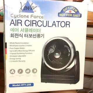 Air Circulator
