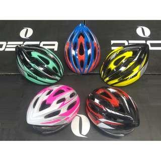 JAVA WT040 頭盔