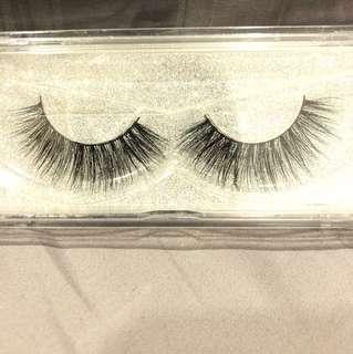 Fake Long Eyelashes 13mm