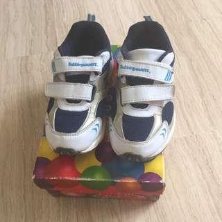 Boy shoes bubble gummers size 12