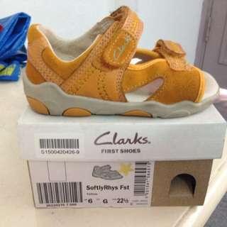 Clarks for kids