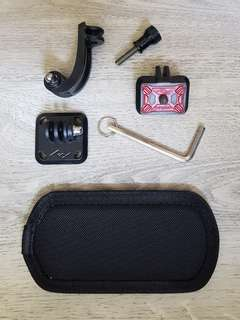 Peak Design Capture POV Kit for Gopro and Point-and-shoot cameras