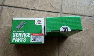 Brake Pad Myvi (old)