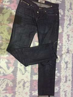 NAKED & FAMOUS DENIM ORI