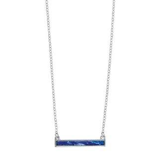 new! Bar Necklace Royal