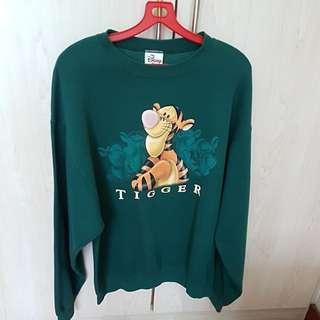 Genuine Disney  Tigger Pullover,  jumper, jacket