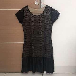 Sade Mini Vintage Dress