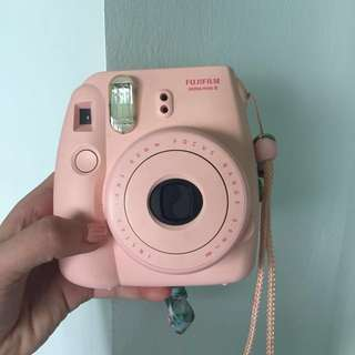 REPRICED!!! FUJIFILM INSTAX MINI 8