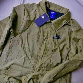 Nike Coach Jacket Woven Hybrid (大剔) Anorak Jacket