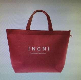 INGNI lucky bag