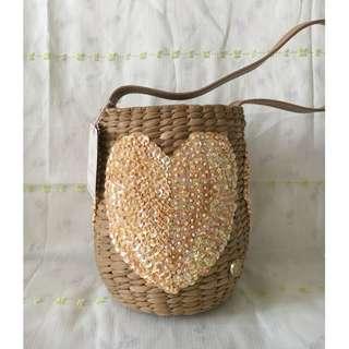 Straw Bag (House of Anli)