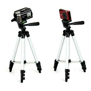 Tripod Stand Aluminium Camera 3110 Ready Stock