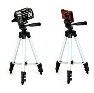 Tripod Stand Aluminium Camera 3110 Ready Stock