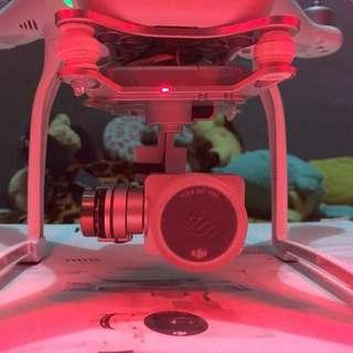 Drone Phantom DJI Standart