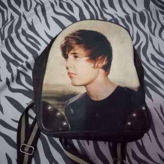 Bagpack #JB