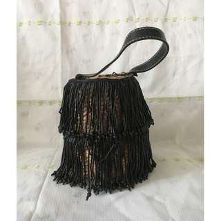 Straw Bag (House of Anli)