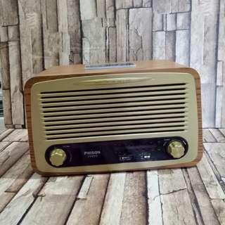 Phison radio