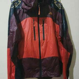 Running jacket Trespass