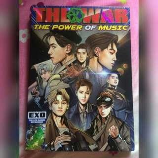 Exo Power Album