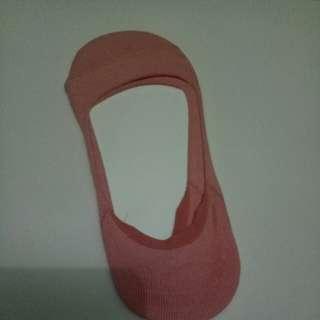 Ankle socks (kaos kaki tumit)