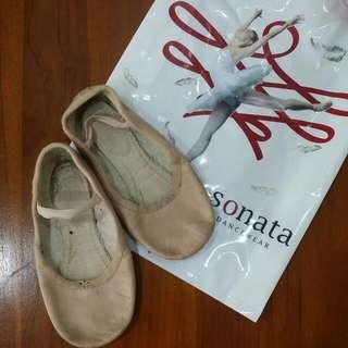 Katz Ballet Shoes 12.5W
