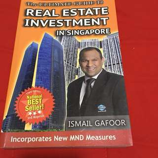 Real Estate Investment in Singapore
