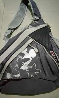 Mickey Mouse body bag